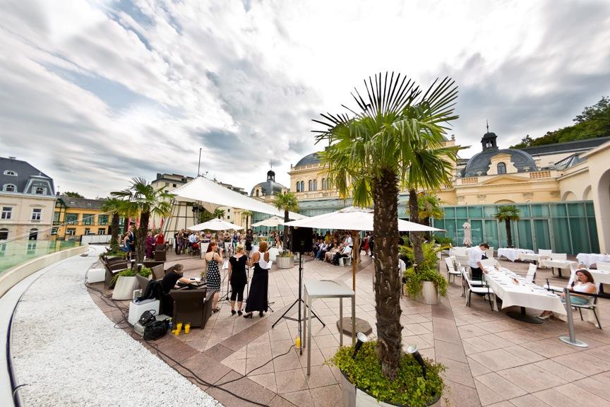 Do&Co Casino Baden